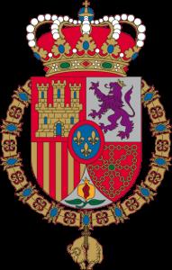 Escudo Felipe VI